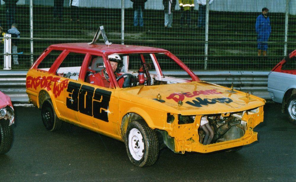 Deane Wood