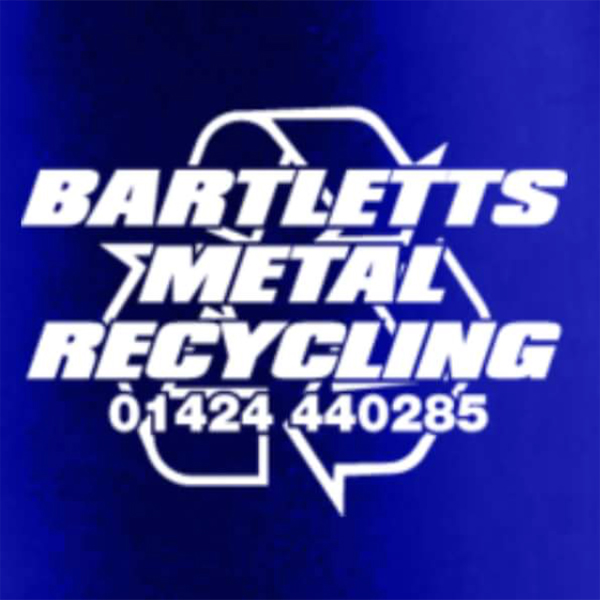 Bartletts Metal Recycling