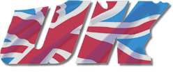 UK Action Cars Logo